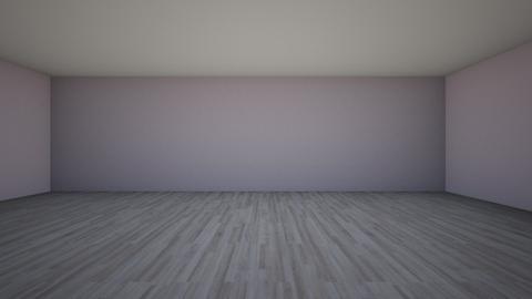 Pink Room  - Bedroom  - by Megarajnee
