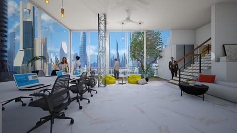 office - Office - by nevenadesko