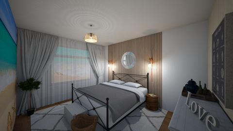 randare4 - Bedroom  - by alinahegedus88