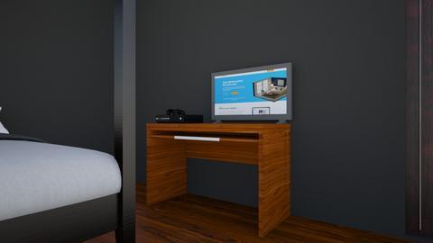 My Room - by Zelo