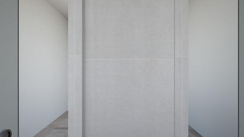 master bath 2 - Bathroom  - by heubank