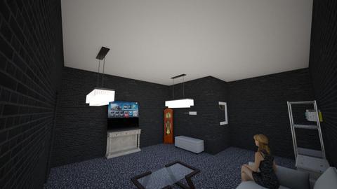 Living Room - by millerleah12