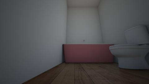 Bad - Bathroom  - by Minineuiwohnig