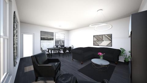 Living room - Living room - by Beyzakm