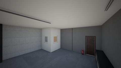 garage - by larshesberg