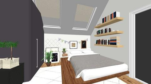 boy room - Modern - Kids room - by 46745ssskboe9ubjb s