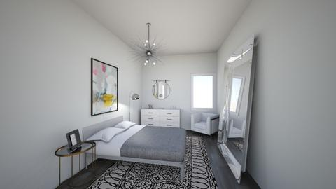 Condo Bedroom 1 - Bedroom  - by xolaurenco