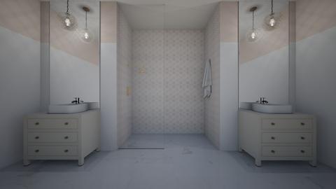Chapman_GirlsBathroom - Bathroom - by emilymolsen
