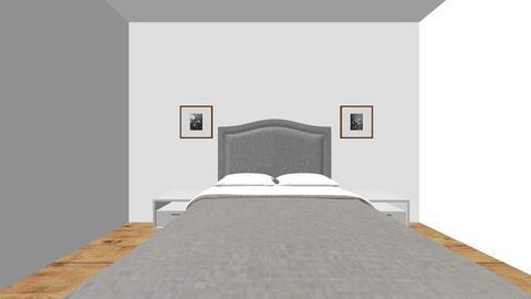 Meghan Stanworth - Bedroom  - by DMS FACS