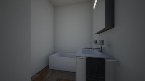 A - Bathroom  - by Justins99