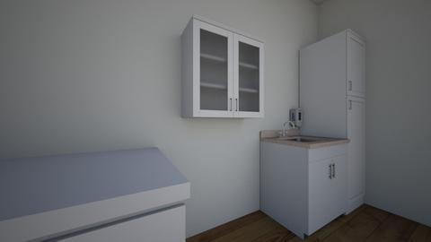 Kitchen  - Kitchen  - by AbbyHoney