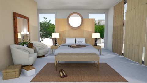 tommy 2 - Modern - Bedroom  - by Fransira