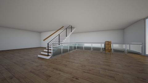 oben wohnung - Living room  - by dana1003