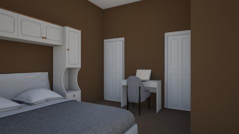 master - Bedroom  - by hpsauce316