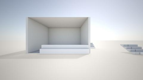 dalia home - Living room - by ne1b