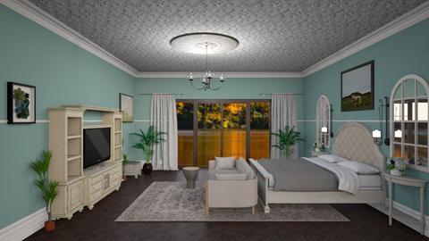 classic - Classic - Bedroom  - by rcrites457