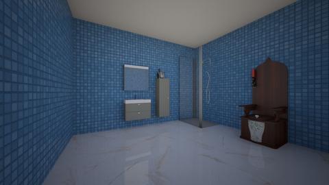Bathroom - Bathroom  - by 24agrooms