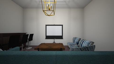 Best house eva - by EviesLaxton