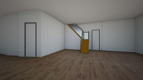 dhaydesign - Living room  - by dhayyyyy