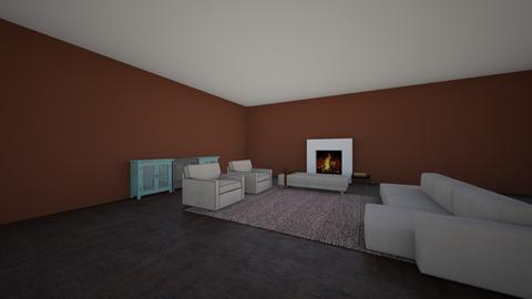 xhxh - Living room  - by orsida