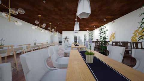 restaurante el tradicion2 - Classic - Dining room  - by ERIK MEN