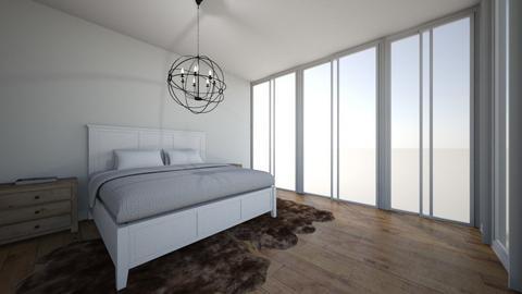WWR - Bedroom  - by Georgiaandres