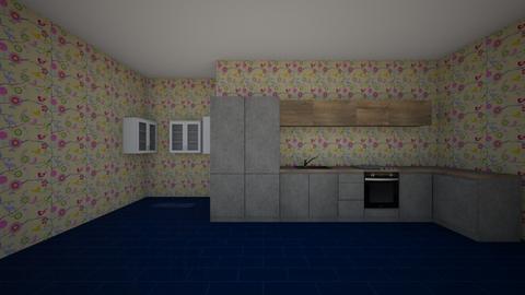 Kichen - Classic - Kitchen  - by Iva Sukovska