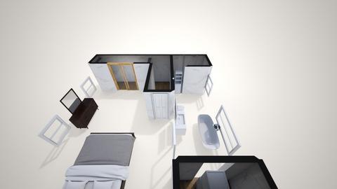 Master Bedroom - Bedroom - by SurreyLane