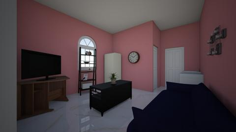 Living Room - Classic - Living room - by naveenahr
