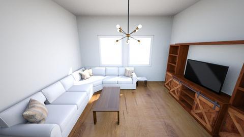random - Country - Living room  - by andersonmr0221
