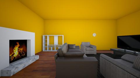 Living Room - Living room - by vatom00