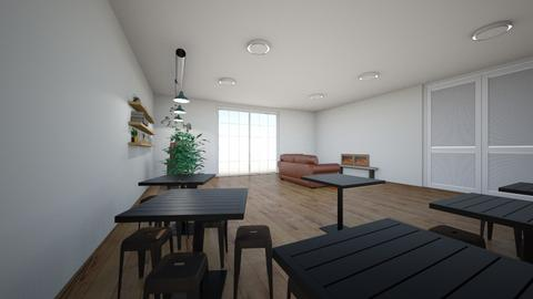 church lounge - Living room - by pipper
