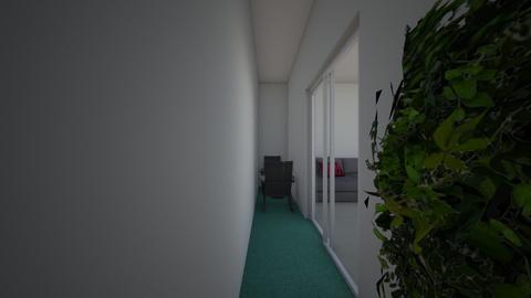 Irina Cotescu  - Modern - Living room - by Irina2313