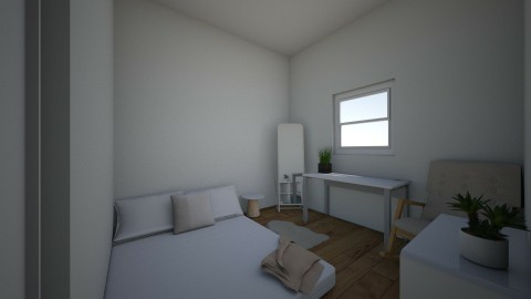 Current Bedroom of Erica - by ericah8736