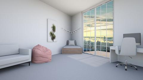 Yudum_Contest_bedroom - Bedroom  - by Aristar_bucks