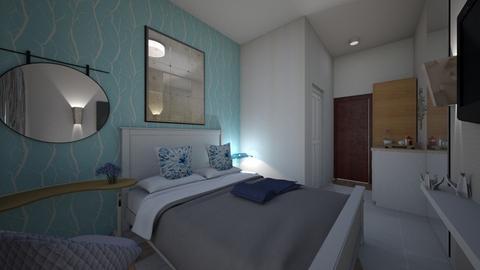 easton hotel cerdas - by ardhi supriyanto