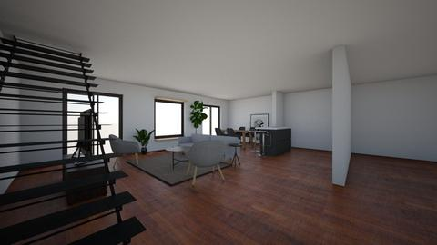 victor111 - Living room - by victor_clk