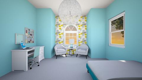 Bedroom 1 - Bedroom - by hgposton2023