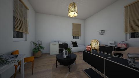 studio - Office - by Mario Karls