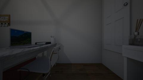 marcesammm - Bedroom  - by marcesam15