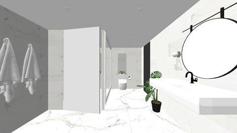 Sibble Bathroom - Bathroom  - by Meglyn8