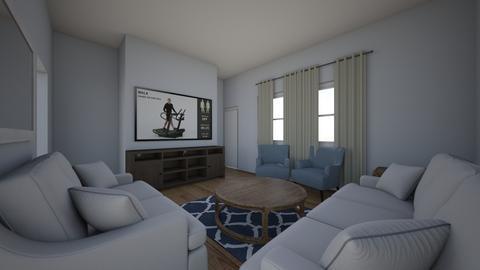 Living Room 2 - Living room - by jennyj32392