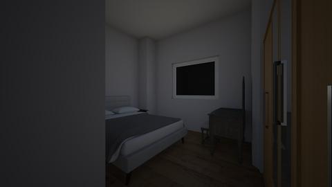Bedroom - Bedroom  - by Modar23