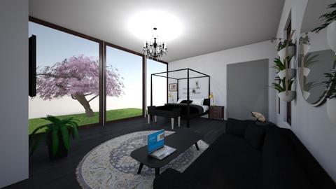 yes - Bedroom  - by hannahryan