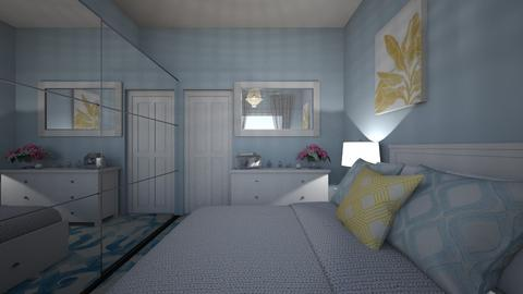 bedroom6 - by Tamara Tarabunova_189