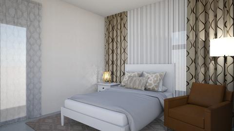 mybedroom1 - Bedroom  - by GaliaM