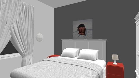 bedroom 3 - Bedroom  - by kaluka