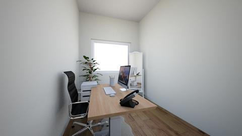 OFICINA LORENA - Modern - Office  - by lorenamarciss
