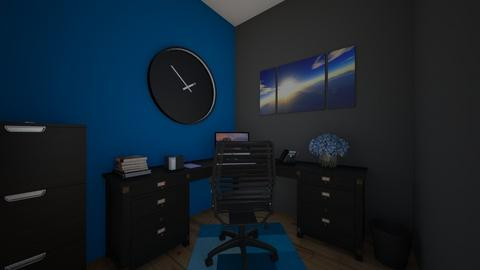 Executive Assistants  - Office  - by Brauke