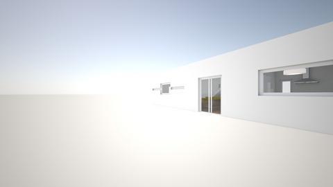 B_J Cottage main floor - by 45reindeer